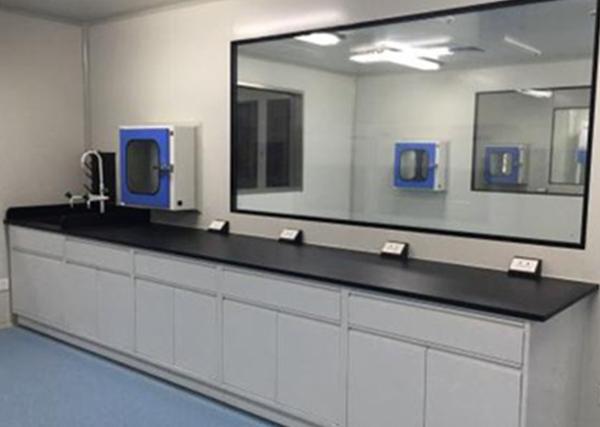 化验室准备室