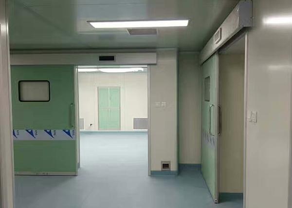 阜新市糖尿病医院手术室