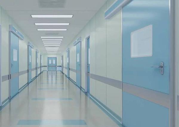 医患净化走廊