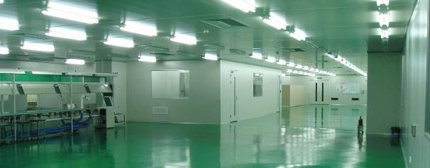医院净化工程手术室施工要点