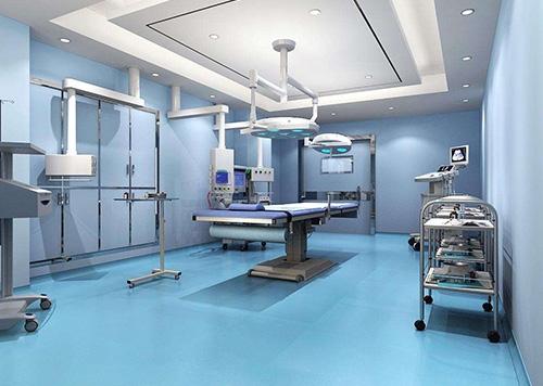 医院净化工程质量的操控关键有哪些?