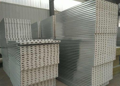 空调净化工程系统的施工装置