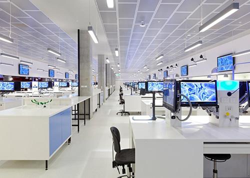 辽阳大学实验室