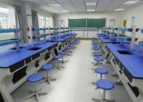 大学实验室净化