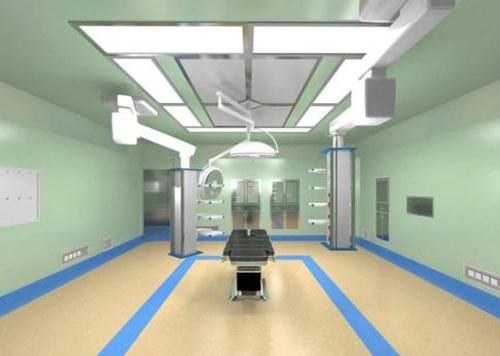辽阳手术室净化