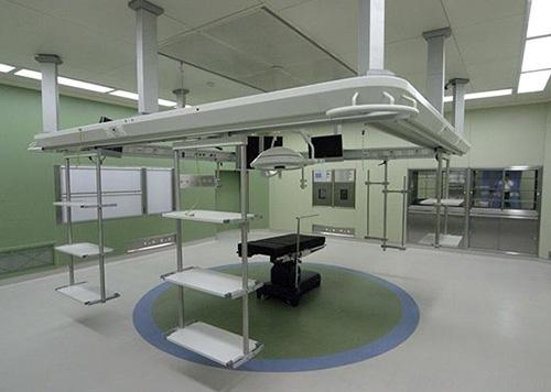 辽阳手术室净化工程