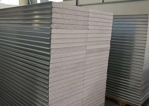 盘锦硅岩净化板